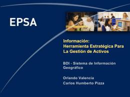 Epsa-Carlos Humberto Pizza