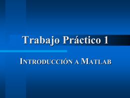 Trabajo Práctico n°3 ANÁLISIS FRECUENCIAL DE SEÑALES
