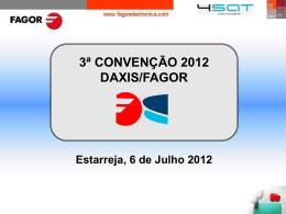 FAGOR - 4-Sat