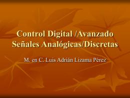 Control_Digital_2 - Pagina de Control Digital