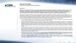 CV Decio Flores 01302012-