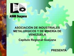 ENCUENTRO REGIONAL UNIVERSIDAD - INDUSTRIA