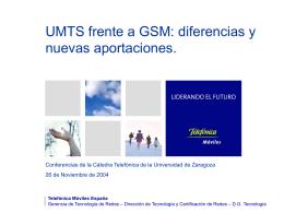 Diapositiva 1 - Cátedra Telefónica
