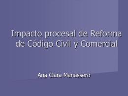 dra. manassero - Poder Judicial de la Provincia de Santa Fe