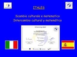 ITALES - eTwinning