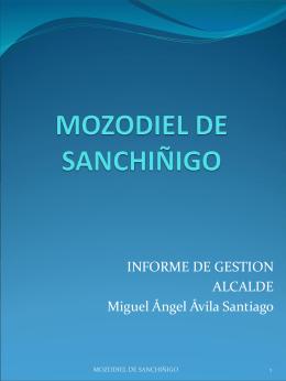 Diapositiva 1 - Mozodiel de Sanchíñigo