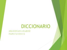 DICCIONARIO (1888768)