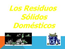 RESIDUOS SOLIDOS 3