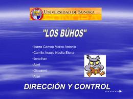 Presentación en formato PowerPoint 2003