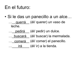 En el futuro: - Language Links 2006