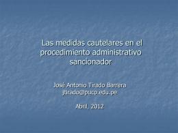 Diapositiva 1 - DERECHO Y SOCIEDAD Asociación Civil