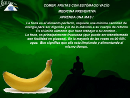 Diapositiva 1 - Nutricion Camacho