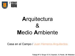 Arquitectura_&_Medio..