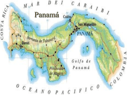 Panamá - JOYS OF LIFE