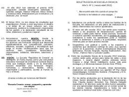 b2012N2 - Escuela República de Croacia
