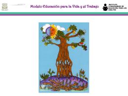 Modelo Educación para la Vida y el Trabajo Modelo Educación para