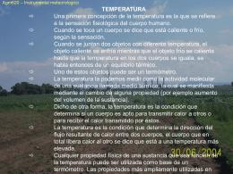 Agm620 – Instrumental meteorologico