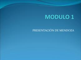 MATERIALES MODULO 1 - Programa de Salud Pública y