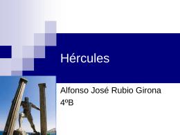 Hércules - culturaclasica