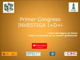 PresentacionPandemias