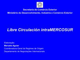 Decisión CMC nº 37/05 - Secretaria de Industria Comercio y Pyme