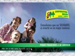 Juventud y Cooperativismo - Alianza Cooperativa Internacional en