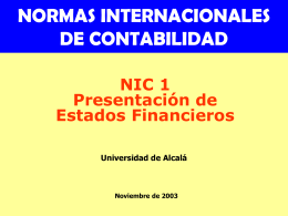 contenido - NICEspanol.com