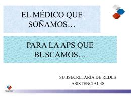 Descargar presentación Dra. Adriana Fuenzalida (Minsal)