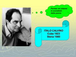 Italo Calvino - Atuttascuola