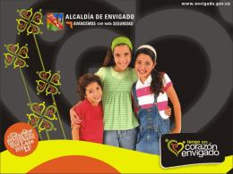 Presentación: Participación Ciudadana y Control Social