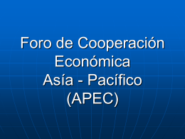 Consejo Consultivo Empresarial del APEC (ABAC)