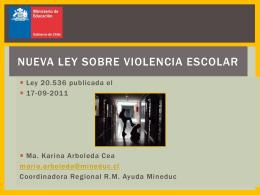 Karina Arboleda - Vicaría para la Educación