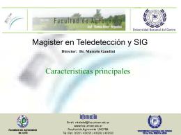 Director: Dr. Marcelo Gandini