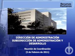 Descargar Presentación - Instituto Nacional de Cancerología
