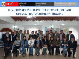 02.3 grupos tecnicos de trabajo - 23102012
