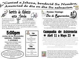 3/28/10 - Puerta La Hermosa