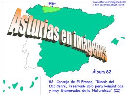 Álbum 82 - Asturias en imágenes