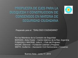 Presentacion Seguridad 2014