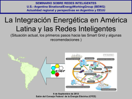 Smart Grid en Latinoamérica