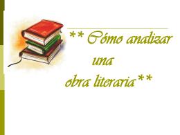 CLASE 8. ANALISIS DE TEXTOS LITERARIOS.p[...]