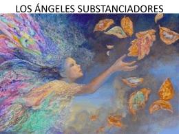 LOS ÁNGELES SUBSTANCIADORES