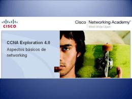 Redes de Computadoras 2009