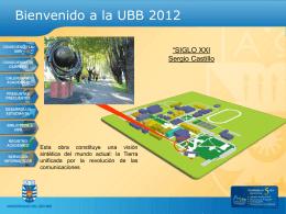 Diapositiva 1 - Universidad del Bío-Bío