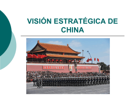 China - Inicio