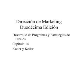 14._Programas_de_Precio