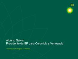 Alberto Galvis