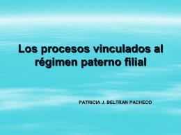 los_procesos_vinculados