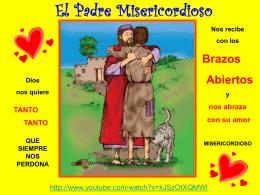 El Padre Misericordioso