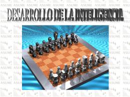 Tema 11 - Inteligencia