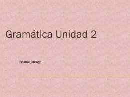 Gramatica_Unit_2